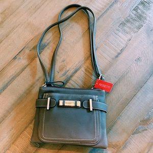 NWT Rossetti Mini Crossbody Bag